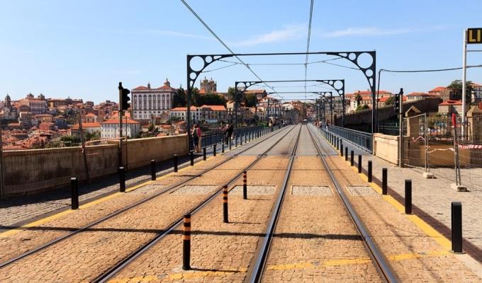 travessia ponte Tabuleiro