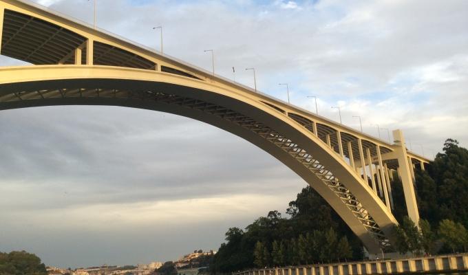 Ponte Arrabida
