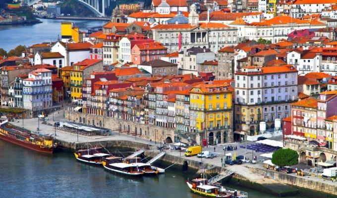Portugal. Porto
