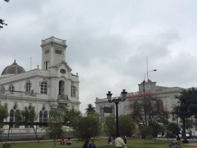 Museu Mali.Lima
