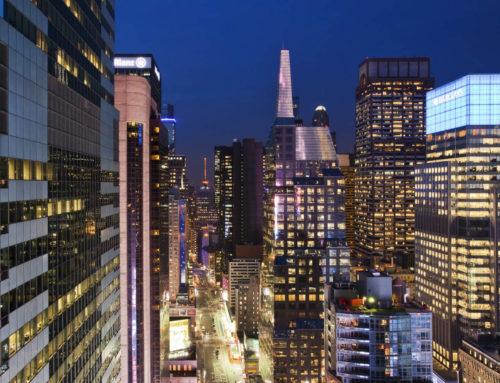Novidades em New York City 2014/2015