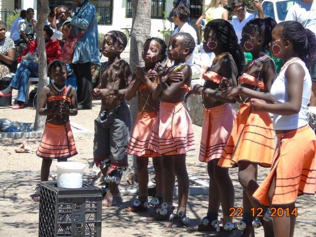 AFRICA  2014 2015 265