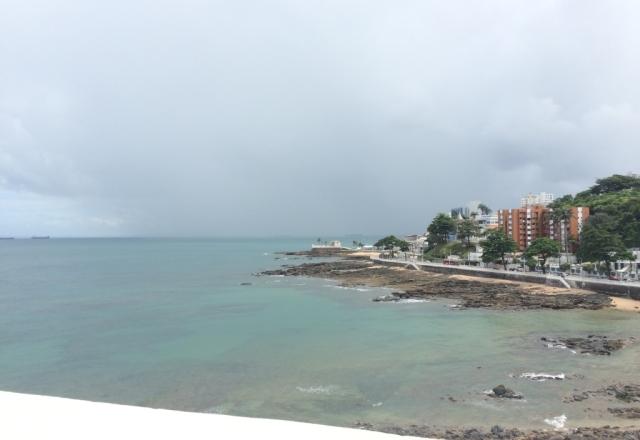 Salvador, Bahia, 2015