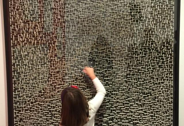 Buenos Aires. Museu de Arte Moderna