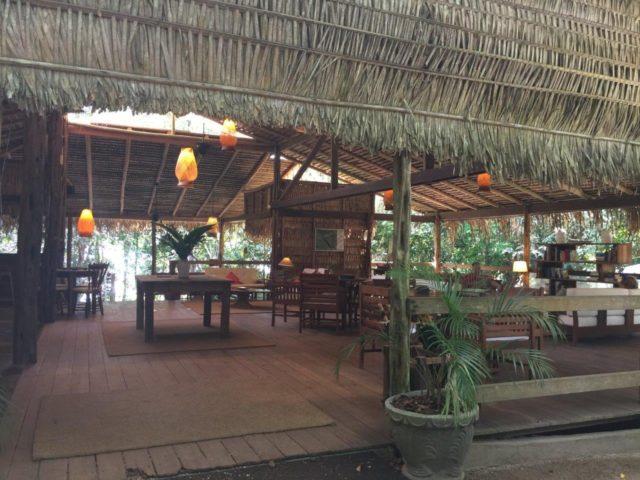 Anavilhanas-Manaus