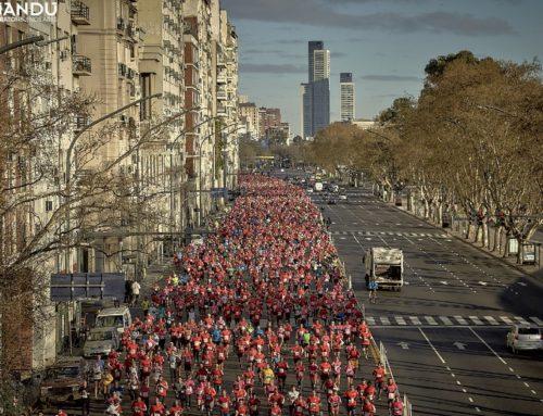 Final de Semana em Buenos Aires para a Maratona de 21k