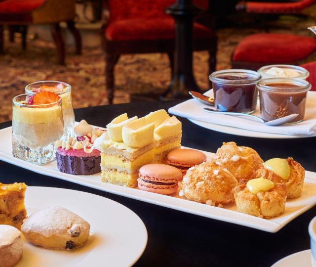 Hotel-des-indes-high-tea
